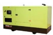 Groupe electrogéne 60 kVA - 48 kW - Groupe electrogéne