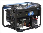 Groupe électrogène avec compteur - Carburant Essence - Puissance max : 6,50kw