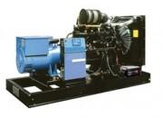 Groupe électrogène d'occasion 630 kVA