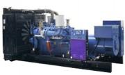 Groupe électrogène d'occasion 800 kVA - SF800M