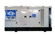 Groupe électrogène diesel 100 kVA