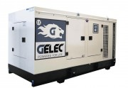 Groupe électrogène diesel 50 kva