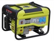 Groupe électrogène écologique 80 kVA - Puissance continu : 80 kVA - Fonctionne à l'huile végétale