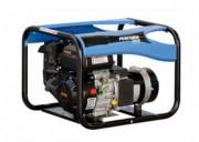 Groupe électrogène essence à 230V - Puissance max. (LTP) (kW) : 3 - Autonomie : 3.2 heures