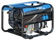 Groupe électrogène essence max. 4,20 kw - Portable - Tension nominale : 230 V
