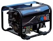 Groupe électrogène essence max. 4,50 kw - Portable - Avec compteur horaire