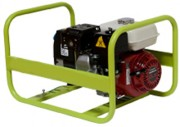 Groupe électrogène GE4000, 3.39 kVa - GAMME GE à utilisation professionnelle & domestique