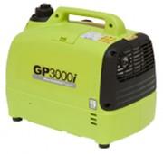 Groupe electrogéne GP3000i, 2.5 kVa - GAMME INVERTER