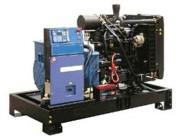 Groupe électrogène industriel 110 kVA - SF110M