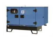 Groupe électrogène industriel 50 Litres - Démarrage électrique - Autonomie : 19.2 heures
