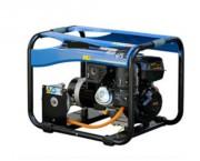 Groupe électrogène mobile à gaz - Puissance max. (LTP) (kW) : 3,90