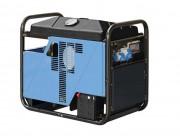 Groupe électrogène mobile automatique