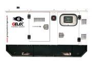 Groupe électrogène PANTHER-35YD – 35 KVA - Puissance permanente : 31 kVA / 24,8 kW  -  Puissance secours : 35 kVA / 28 kW