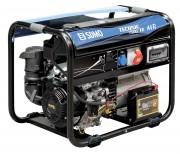Groupe électrogène portable - Tension nominale (V) : 400