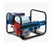 Groupe électrogène portable essence max. 4 kw - Réservoir : 5,30 L - Tension nominale : 230 V