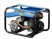 Groupe éléctrogène portable essence ou GPL - Puissance max. (LTP) (kW) : 3 (essence) - 2,40 (GPL)