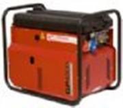 Groupe electrogéne professionnelle GP11000TP, 11.88 kVa - 9.5 kW - GAMME YANMAR , DIESEL Electric Start