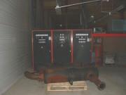 Groupe electrogene renault 270 KVA - Groupe electrogene 2 X 270 KVA
