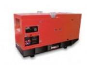 Groupe électrogène silencieux avec moteurs - 20 kVA