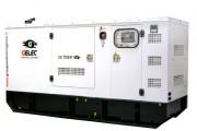 Groupe électrogène TIGER-180YC – 178 KVA - Puissance permanente : 162,5 kVA / 129,6 kW - Puissance secours : 178 kVA / 142,4 kW