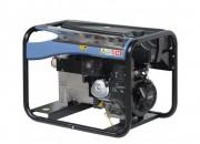 Groupe électrogène vec sécurité manque d'huile - Fréquence : 50 Hz - Réservoir : 18 L