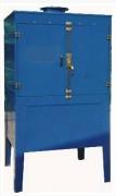 Groupe filtrant à filtre dévésiculeur - Débit traité : 4 800 m³/h - Pour brouillard d'huile