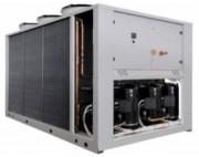 Groupe froid et pompe à chaleur - Refroidisseur process industriel