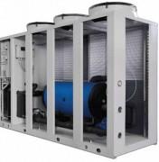 Groupe froid industriel à condensation - À air ou à eau - Puissance : 3 à 1500 kW