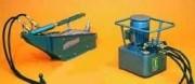 Groupe thermique pour treuil - Diamètre câble : 16,3 mm - Longueur standard : 20 m