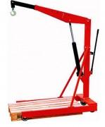 Grue d'atelier 1000 Kg - Capacité de charge (kg) : 500 - 1000