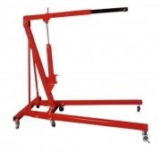 Grue d'atelier 1T - Hauteur de levage max : 2300mm