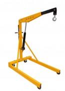 Grue d'atelier mobile - Capacité de charge : 700 à 1000 kg