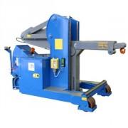 Grue industrielle pour charge lourde - Force de fermeture  de 180 à 2.400 t