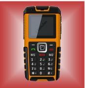 GSM PTI - MGD001 - Compatible tous opérateurs GSM