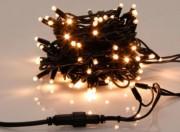 Guirlande lumineuse LED professionnelle - Lumière fixe - Eclairage LED, lumière fixe, lot de 10