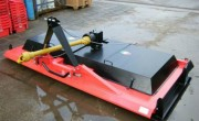 Gyrobroyeur pour tracteur - Largeur de travail (m) : 1.85  - 2.75