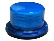 Gyrophare Led bleu - Homologation : ECE R65 classe 1