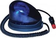 Gyrophare magnétique goutte d'eau - 12 V - R65