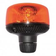 Gyrophare rotatif hampe - Gyroled - 12 ou 24 V