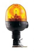 Gyrophares halogènes - Voltage : 12 - 24V