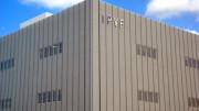 Habillage et protection de façade - Une protection de façade communicante