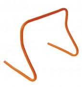 Haies d'athlétisme en plastique - Disponibles en 5 hauteurs (cm) : 15 - 30 - 40 - 50 et 60