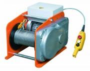 Halage levage électrique pour industries - Gamme Arès halage levage électrique 230 . 400 V