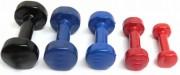 Haltère fitness - Poids : De 0.5 à 5 kg