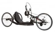 Hand bike - Déplacement et pratique de vélo pour PMR – Plusieurs modèles disponibles