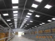 Hangar agricole en kit - Bâtiment en kit ou monté