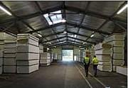 Hangar de stockage 5 à 20 mètres - Portée de 5 à 20 mètres