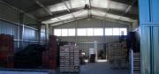 Hangar de stockage évolutif - De 50 m² à 10.000 m² et plus