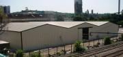 Hangar industriel 5 à 20 mètres - De 50 m² à 10.000 m² et plus