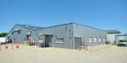 Hangar métallique sur mesure